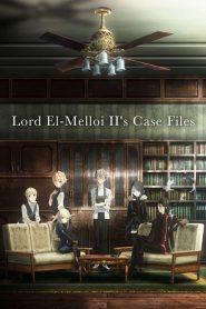 Lord El-Melloi II-sei no Jikenbo