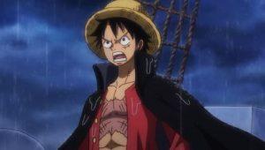 One Piece: Saison 21 Episode 978
