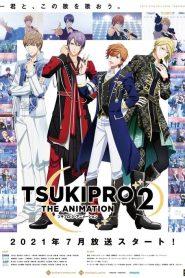 TsukiPro The Animation: Saison 2