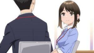 Ganbare, Douki-chan: Saison 1 Episode 2